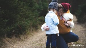 I Failed as a Parent—Now What?