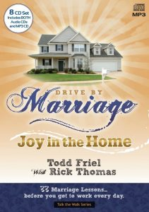 DriveByMarriage
