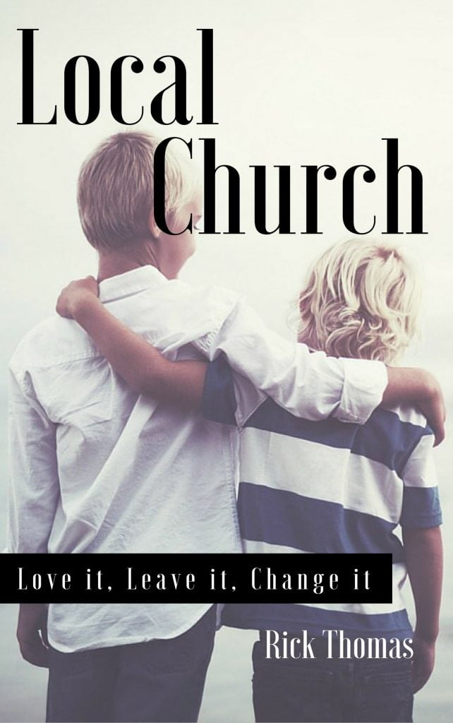 Book Cover - Local Church(1)