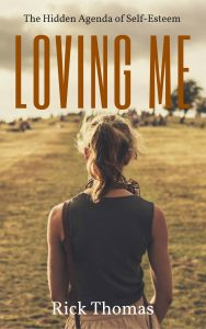 Book Cover_ Loving me