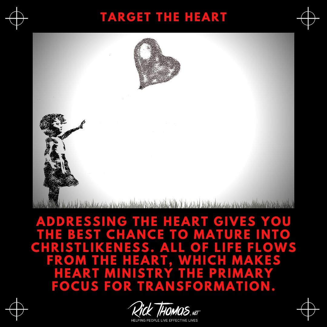 Connect to the Heart