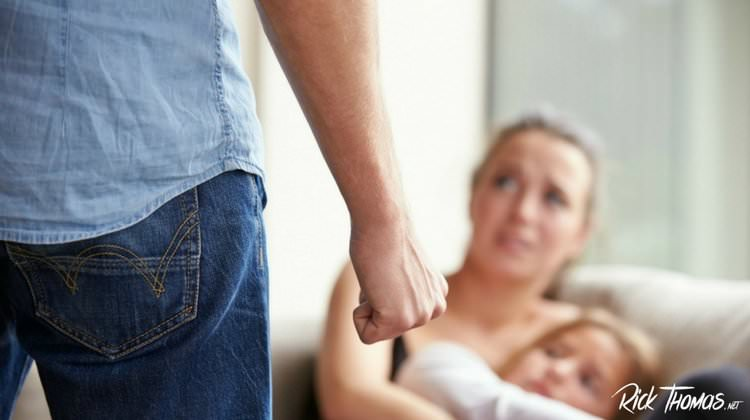 RMlogo How to help the domineering husband and doormat wife