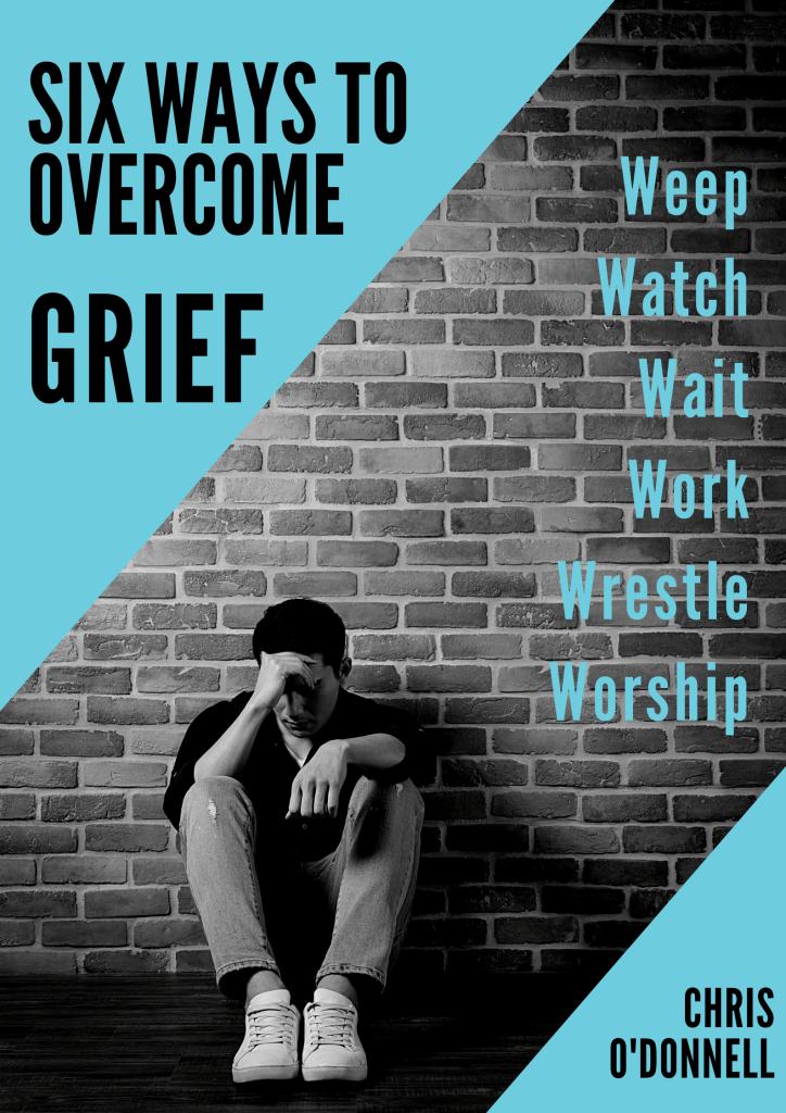 Six Ways to Overcome Grief