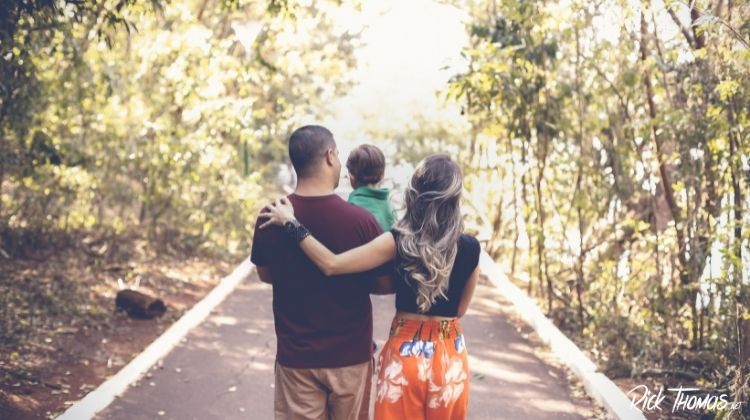 Parenting, Day 13 - A Biblical Perspective On Critiquing Children