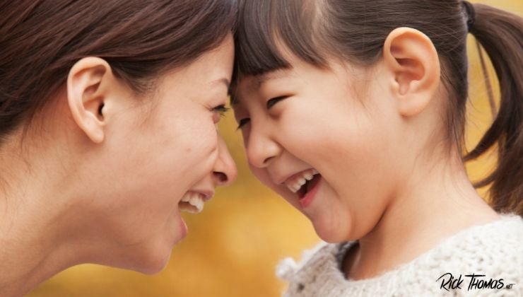 Parenting, Day 15 - Parental Discipline Comes From A Heart Of Love