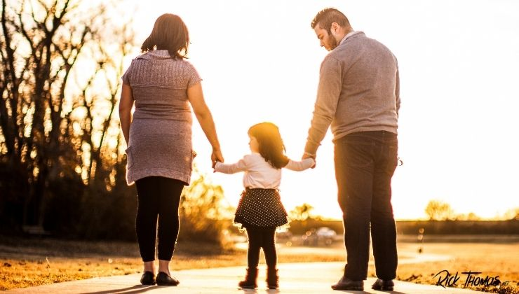 Parenting, Day 17 - The Wisdom of Introducing Your Children to the World