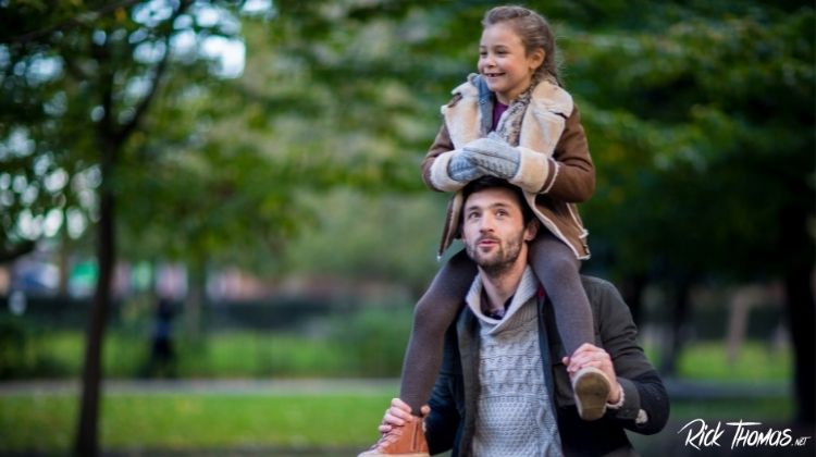 Parenting, Day 22 - Five Tips From The Best Parent In The World
