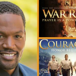 Ep. 89 Interview with T. C. Stallings, Actor in Courageous and War Room