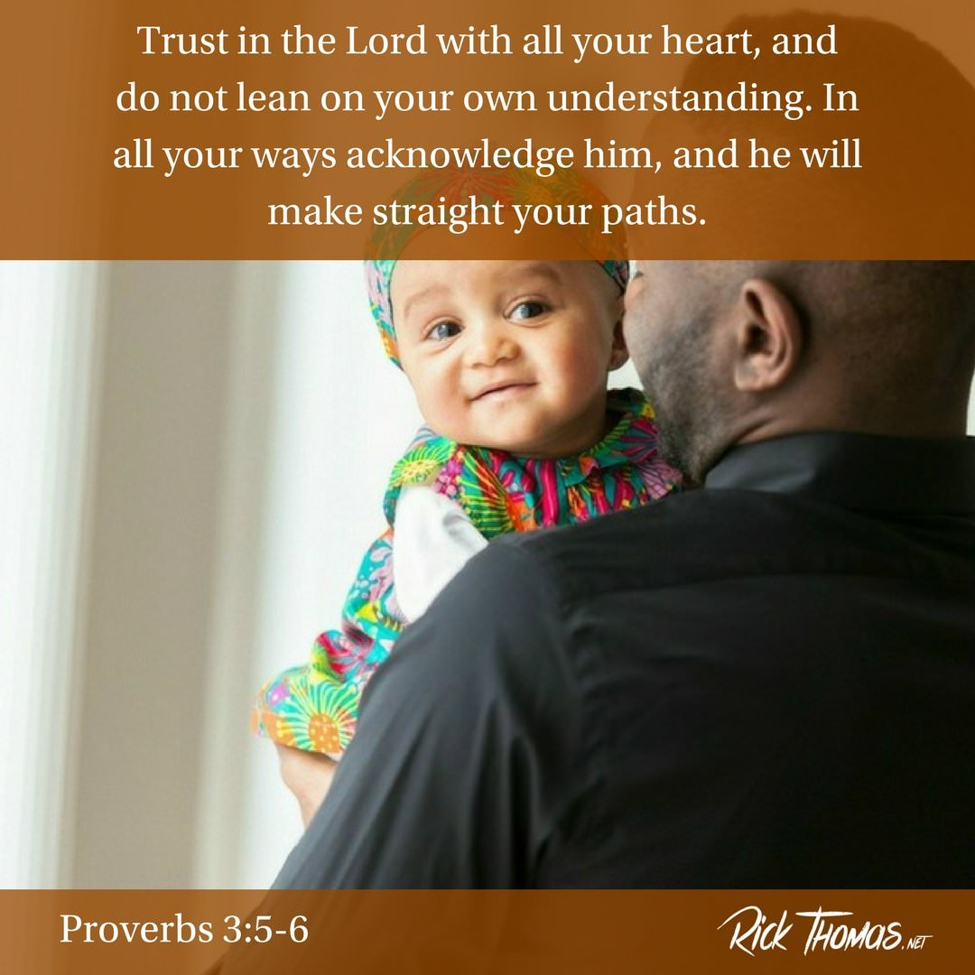 04 Verse of the Day Proverbs 3_5-6