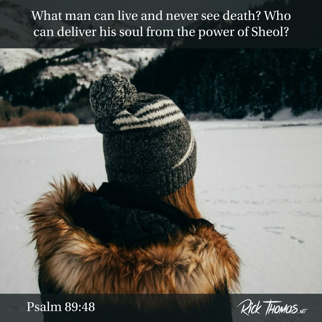 17 Verse of the Day Psalm 89_48