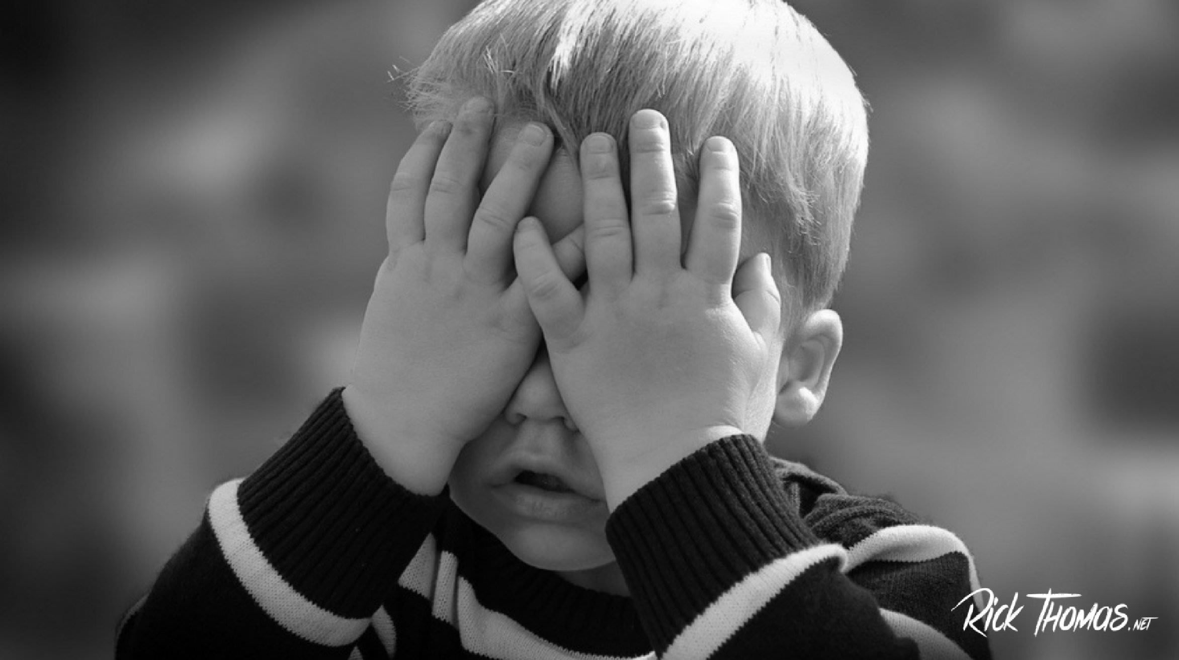 RMlogo How To Determine the Cause and Solution of a Child's Behavior_