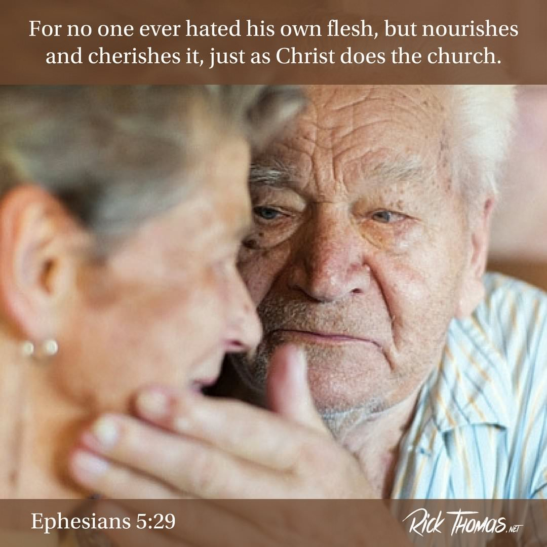 30 Verse of the Day Ephesians 5_29