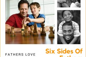 Six Sides of Fathers