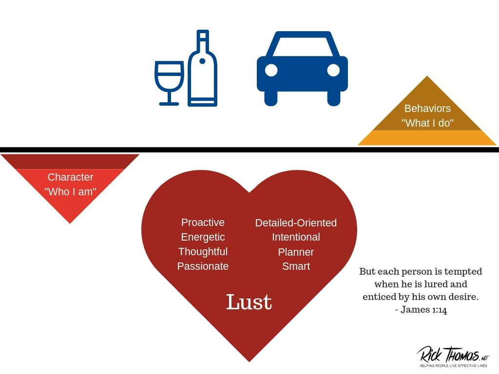 Heart of Dysfunction, Graphic Two