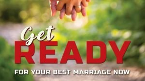 Ep. 177 An Exceptional Marriage Book for You