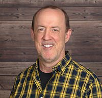 Rick Thomas: Christian author, speaker, discipleship
