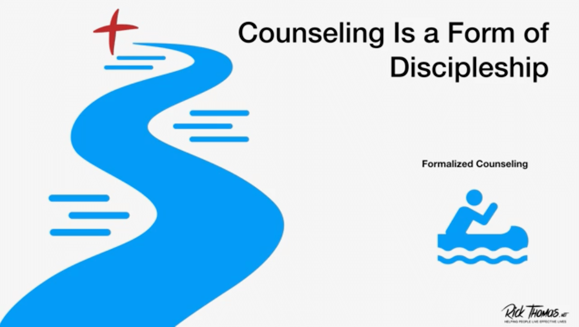 Video Channel Case for Counseling