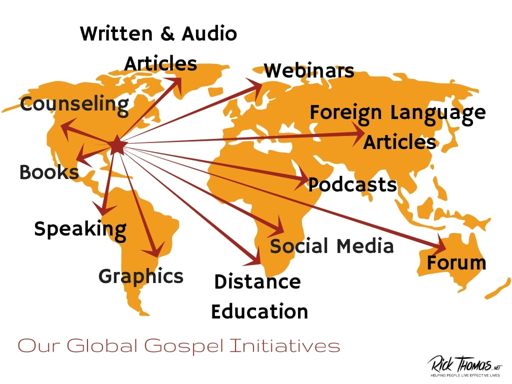 Gospel Initiatives
