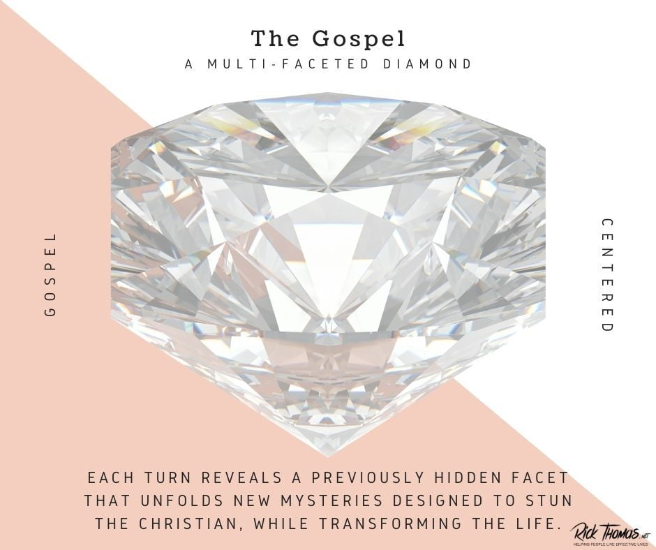 Gospel Like a Diamond