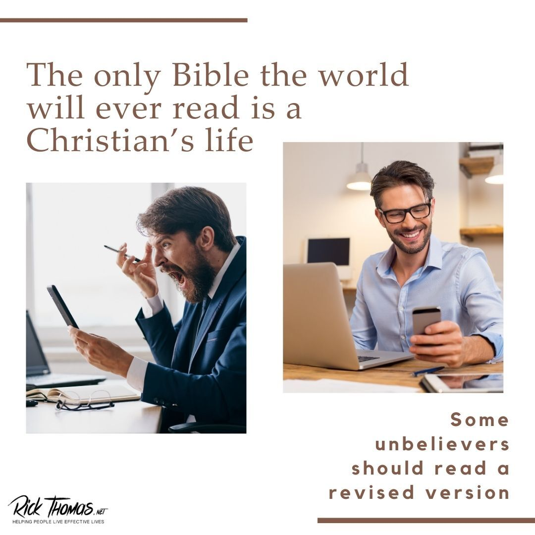 The World's Bible