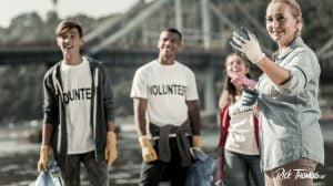 How To Motivate Church People To Volunteer